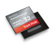 Automotive iNAND 32GB