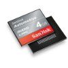 Automotive iNAND 4GB